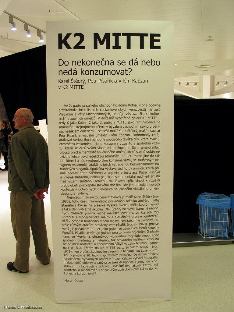 K2 MITTE