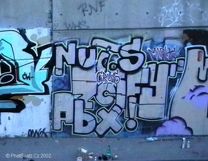NUTS ZCIFY ABX