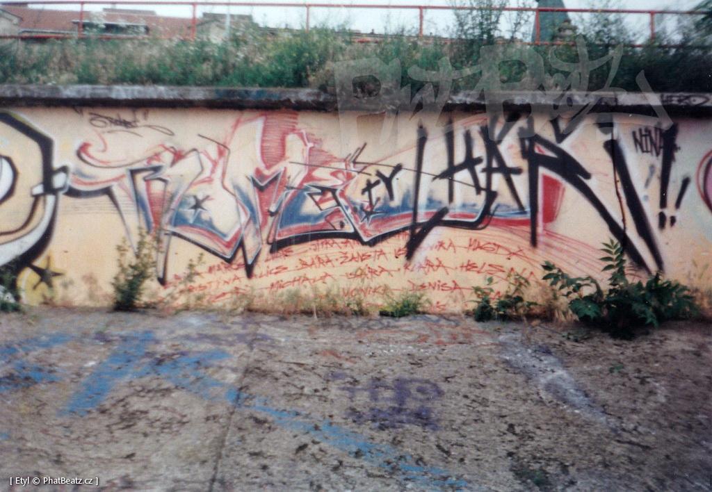 1996-2000_Graffiti_Praha_11