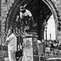 Rumpel - Parkour in the streets of Prague (1)