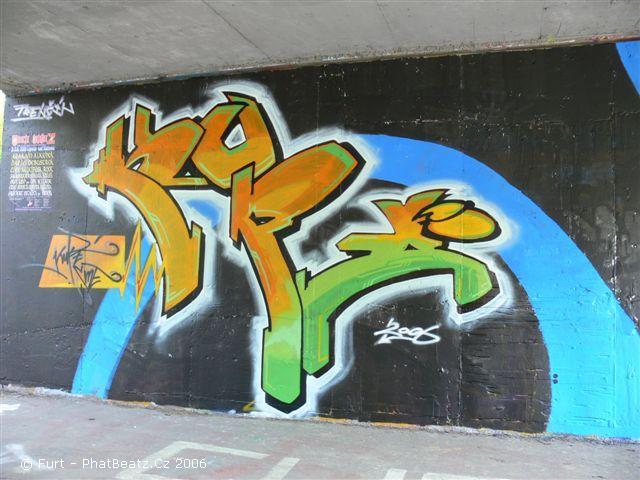 graffnjam45